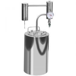 Distillers & Barrels