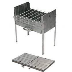 mangal barbecue-grill BBQ